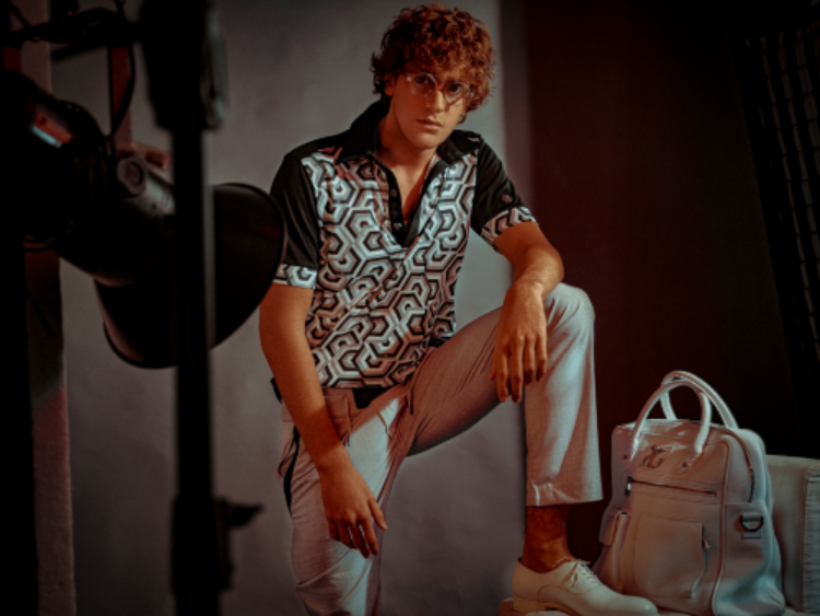Spring Summer 2020 Collection Angelo Galasso
